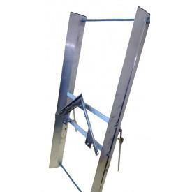 Механизм паровой для распечатки сотовых рамок