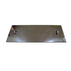 Крышка на стол L1000 н/ж